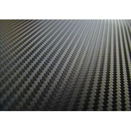 100x152 cm. Vinilo Carbono Negro